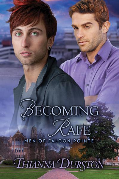 Becoming Rafe