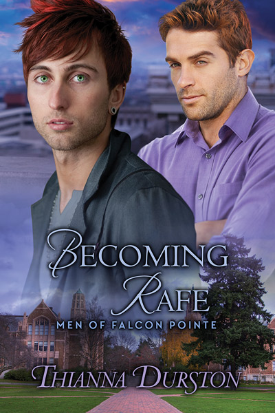 Becoming Rafe