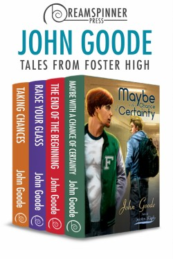 Tales from Foster High Bundle