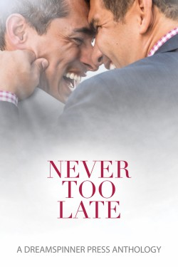2015 Daily Dose | Never Too Late