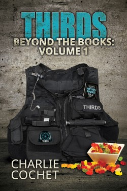 THIRDS Beyond the Books Volume 1