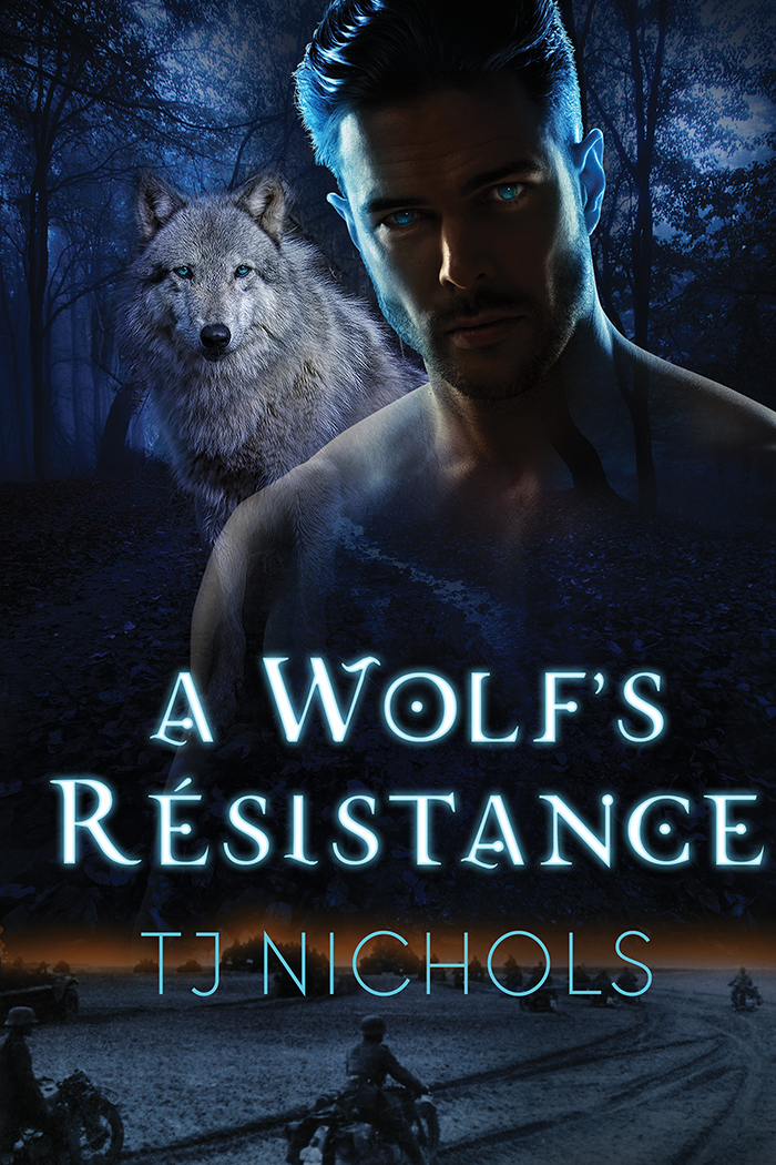 A Wolf's Résistance
