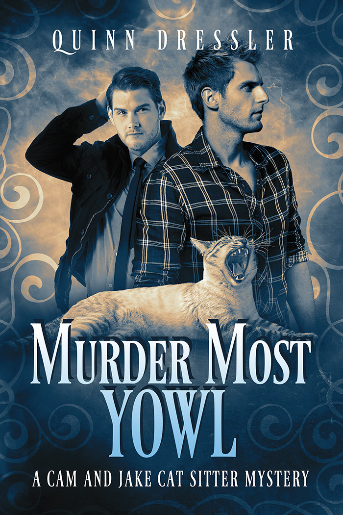 Murder Most Yowl