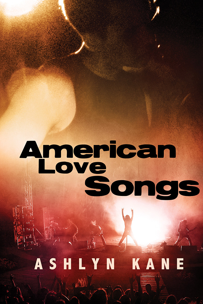 American Love Songs (Français)
