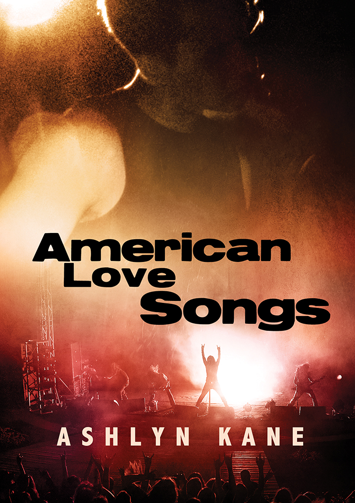 American Love Songs (Français)