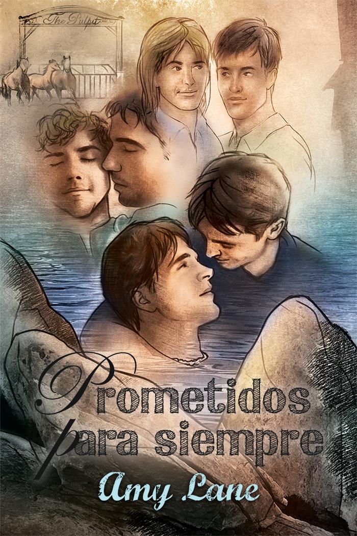 Prometidos para siempre