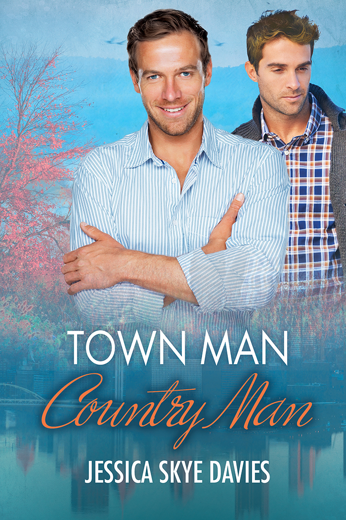 Town Man, Country Man