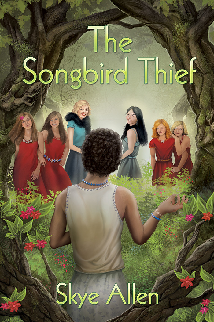 The Songbird Thief