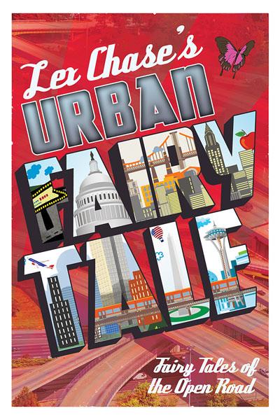 Urban Fairy Tale