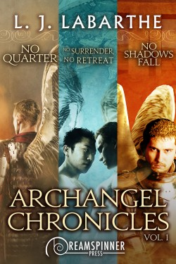 Archangel Chronicles Vol. 1