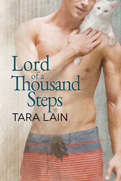 Lord of a Thousand Steps