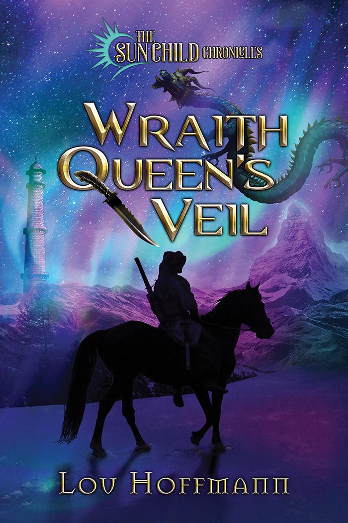 Wraith Queen's Veil