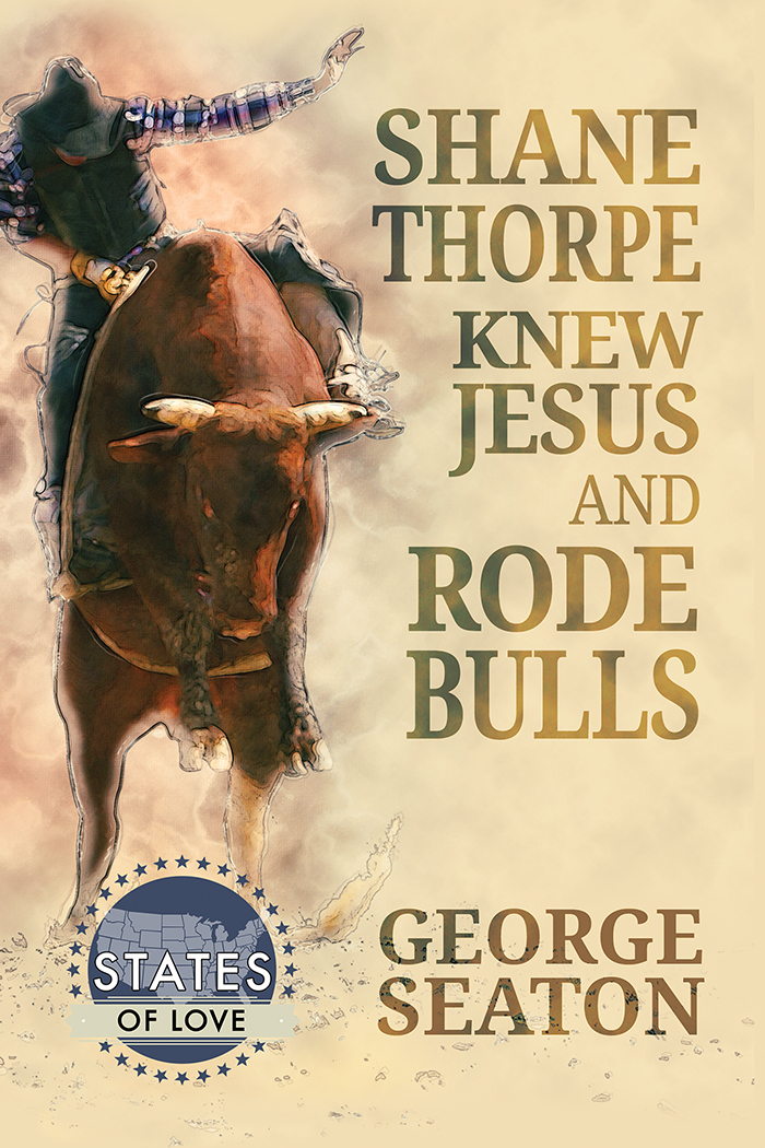 Shane Thorpe Knew Jesus and Rode Bulls