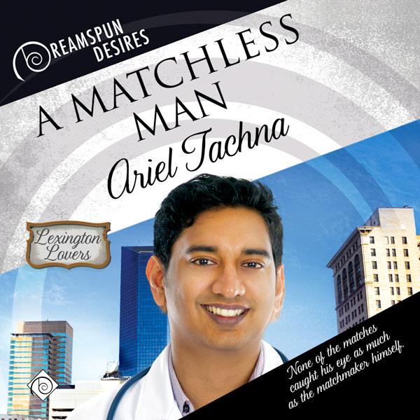 A Matchless Man