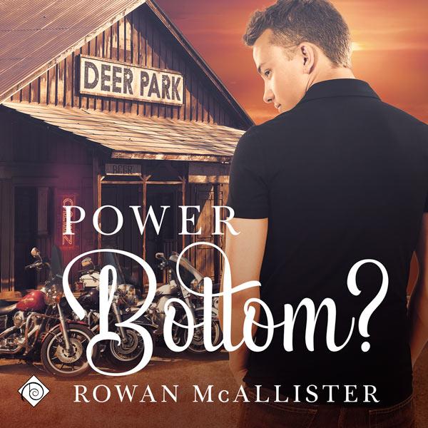 Power Bottom?