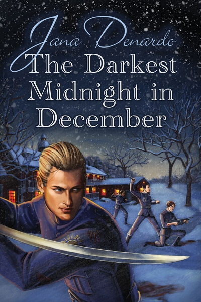 The Darkest Midnight in December