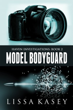 Model Bodyguard