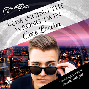 Romancing the Wrong Twin
