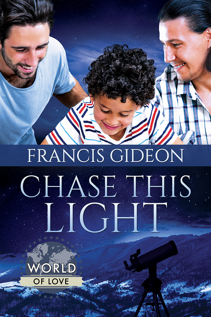 Chase This Light