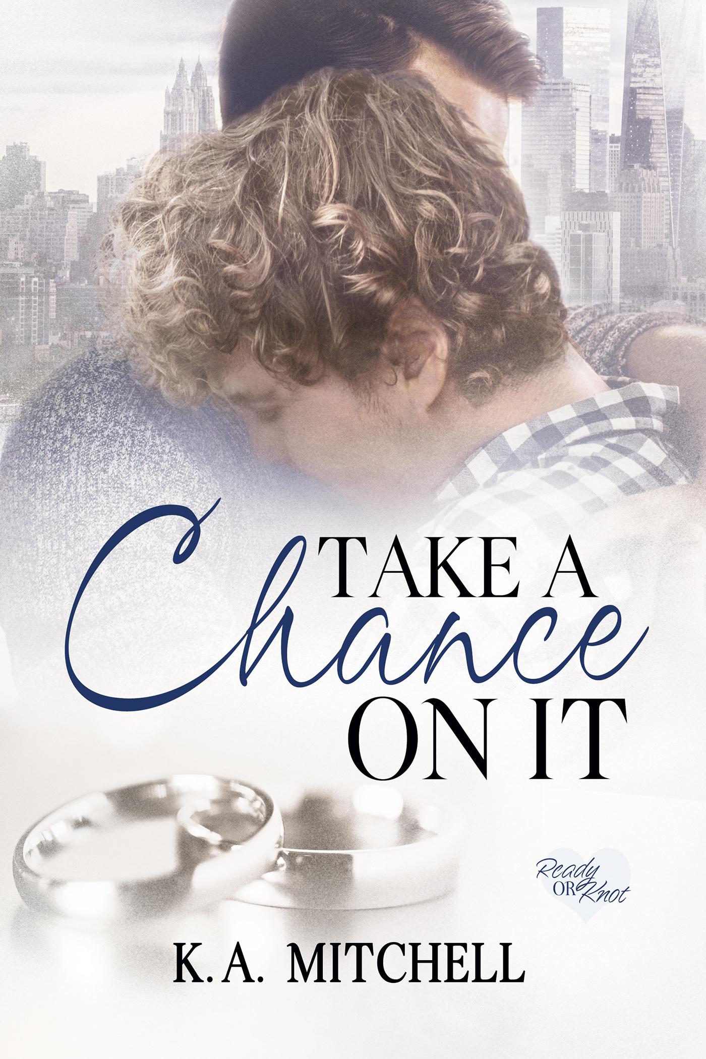 Take a Chance on It