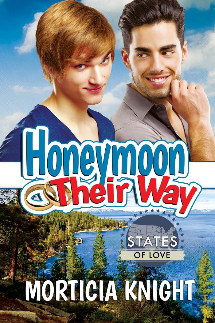 Honeymoon Their Way