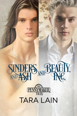 Sinders and Ash and Beauty, Inc.