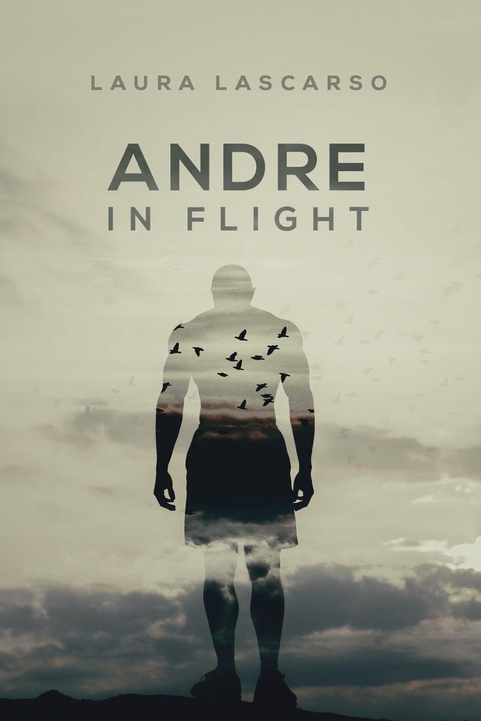 Andre in Flight