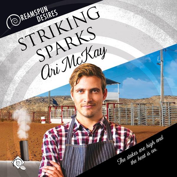 Striking Sparks