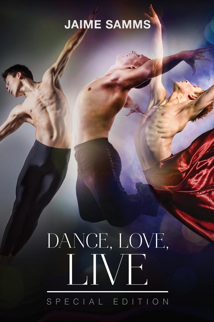 Dance, Love, Live