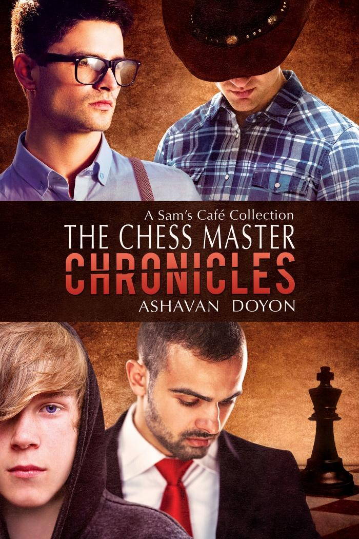 The Chess Master Chronicles