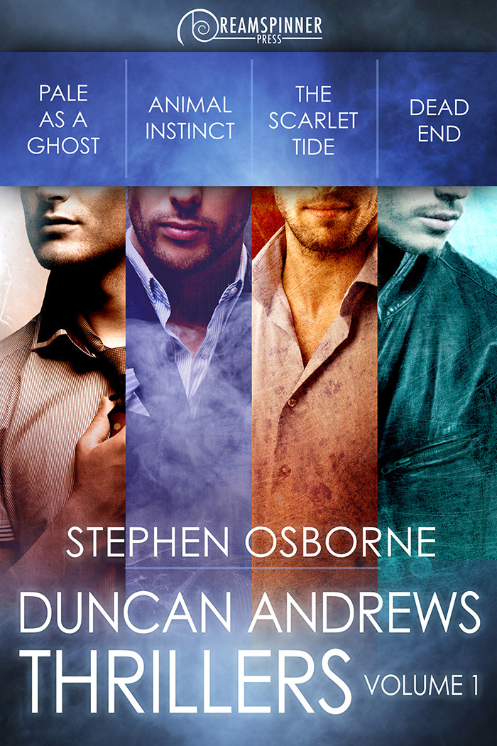 The Duncan Andrews Thrillers Vol. 1