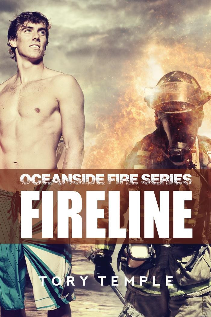 Fireline - Oceanside Fire Series