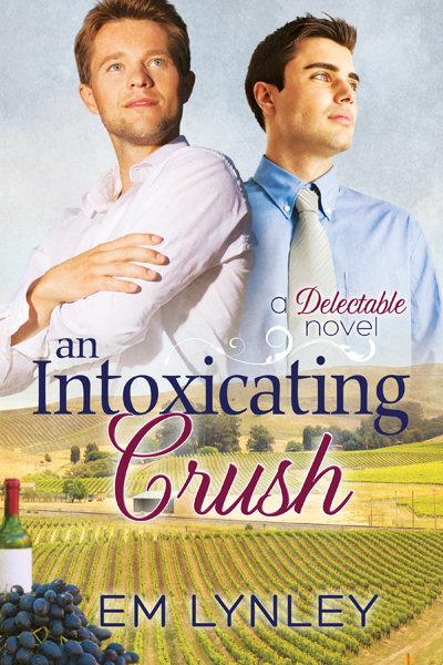 An Intoxicating Crush