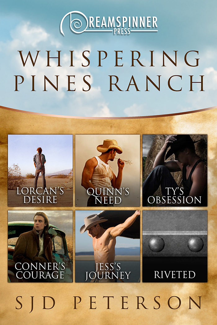 Whispering Pines Ranch
