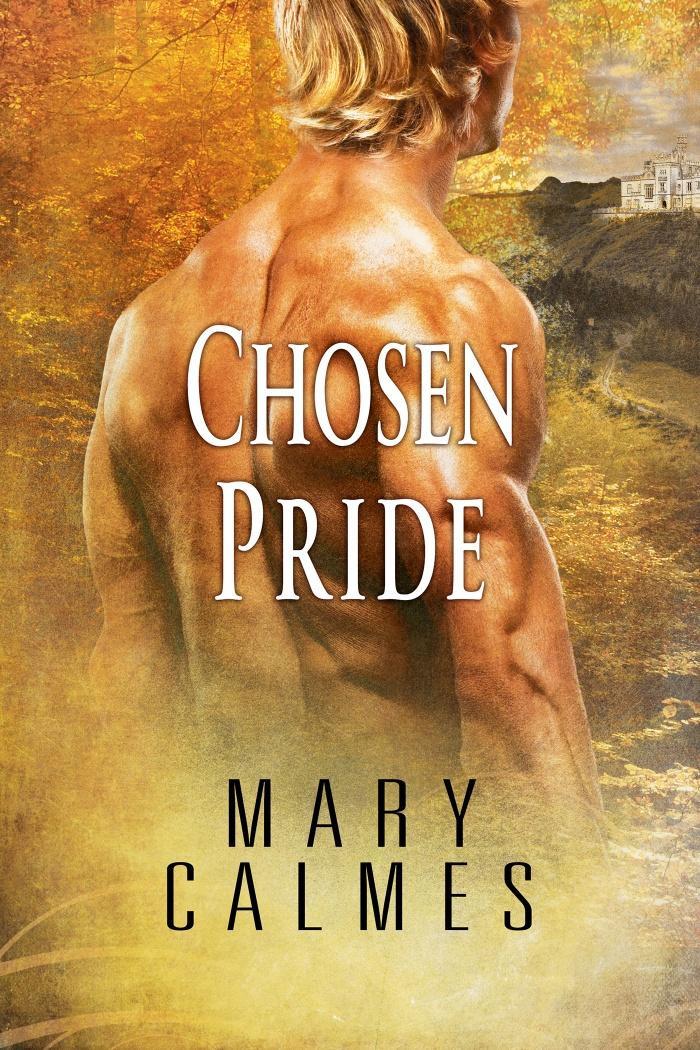Chosen Pride