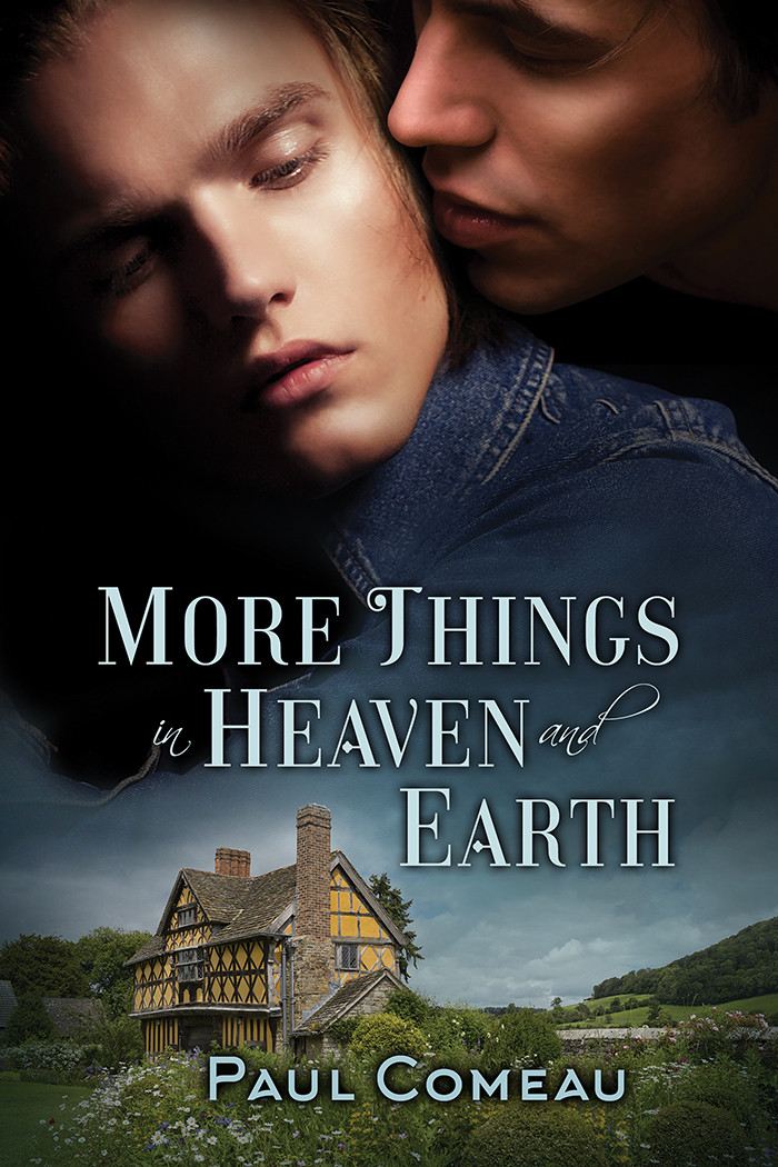 More Things in Heaven and Earth