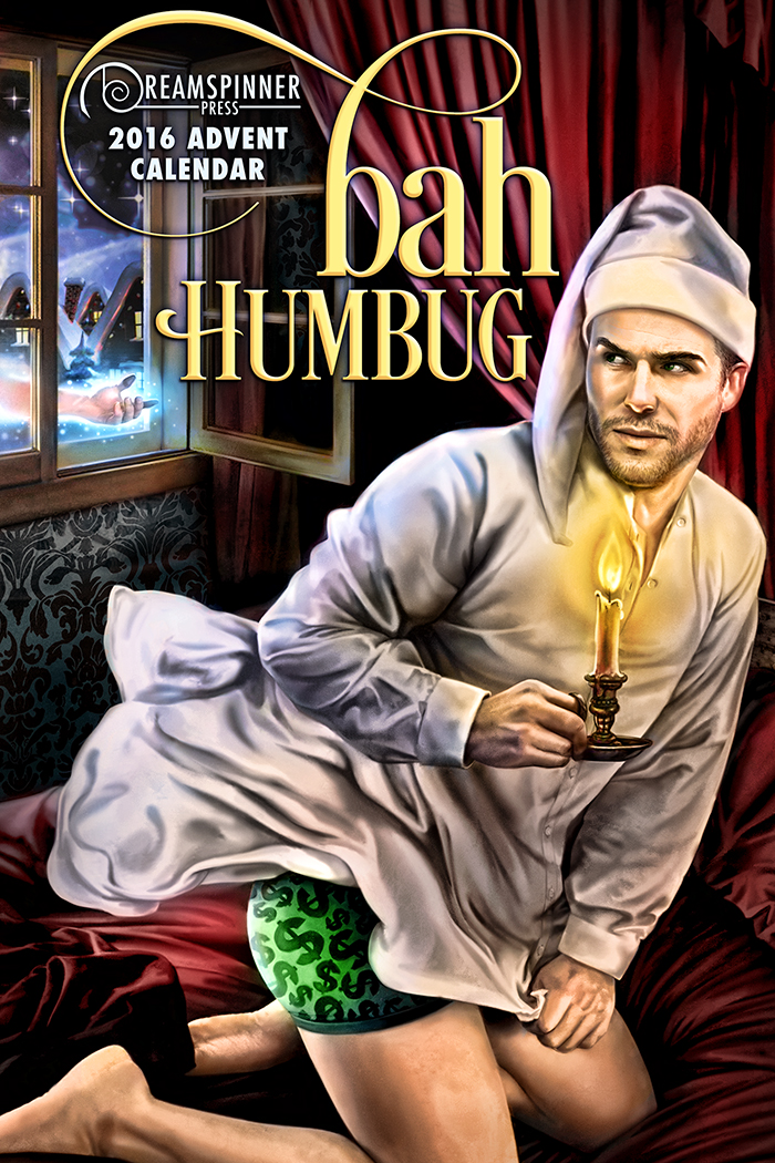 2016 Advent Calendar Full Set | Bah Humbug