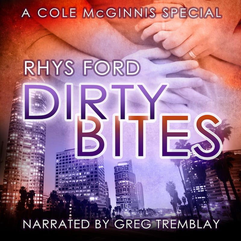 Dirty Bites Audiobook