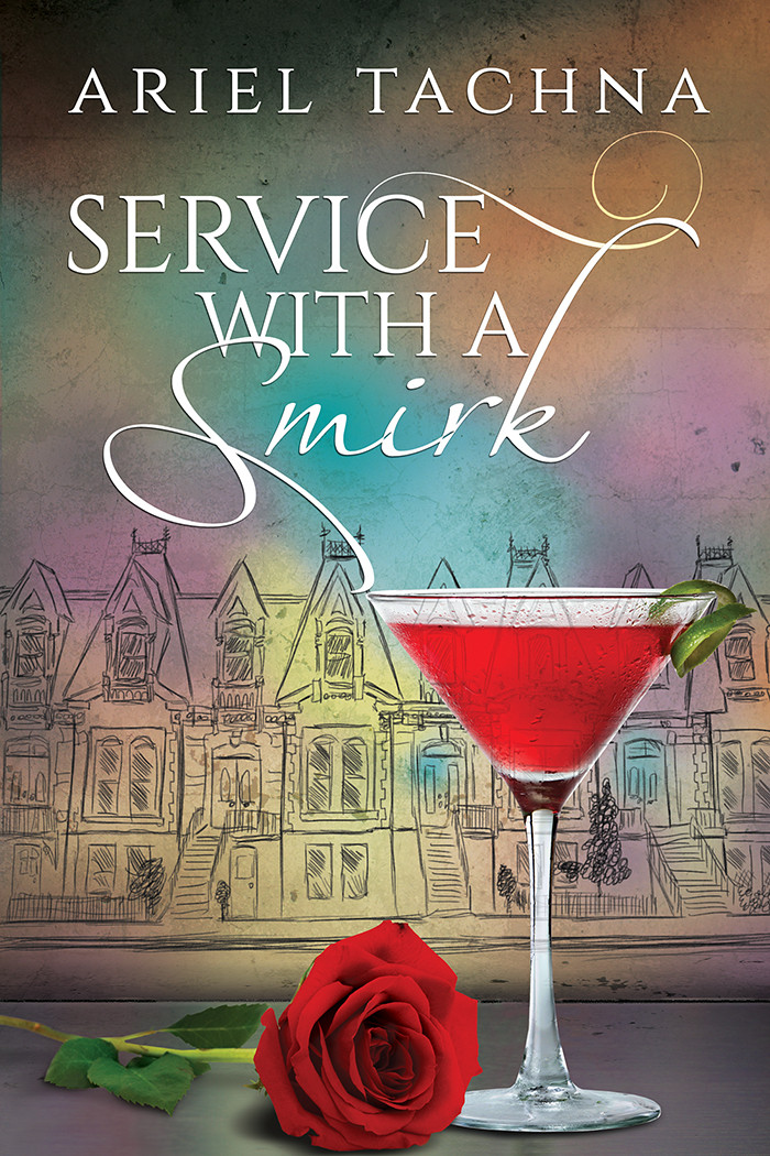 Service with a Smirk