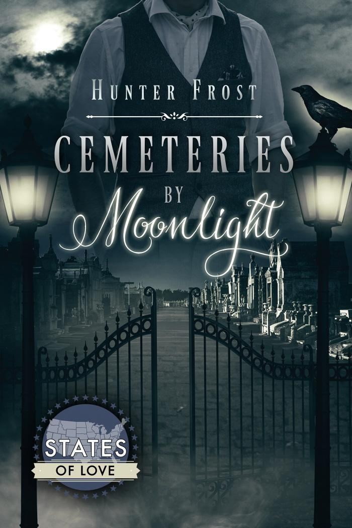 Cemeteries by Moonlight