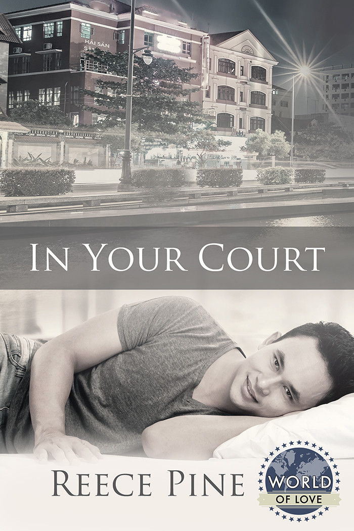 In Your Court