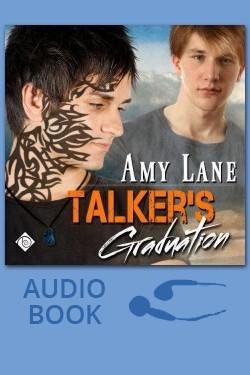 Talker's Graduation