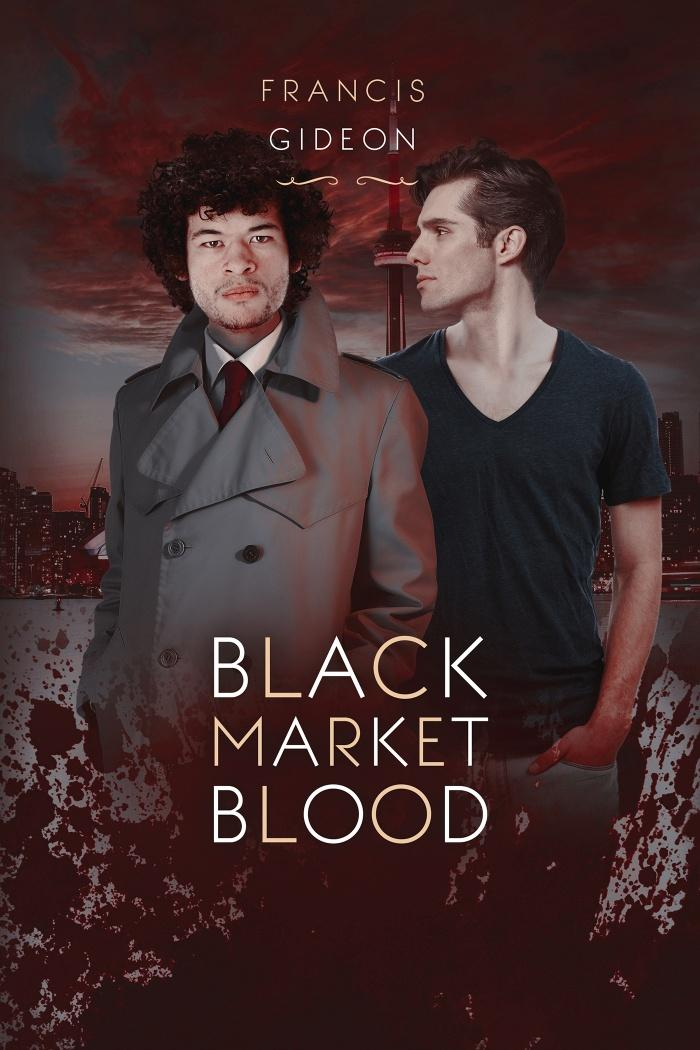 Black Market Blood