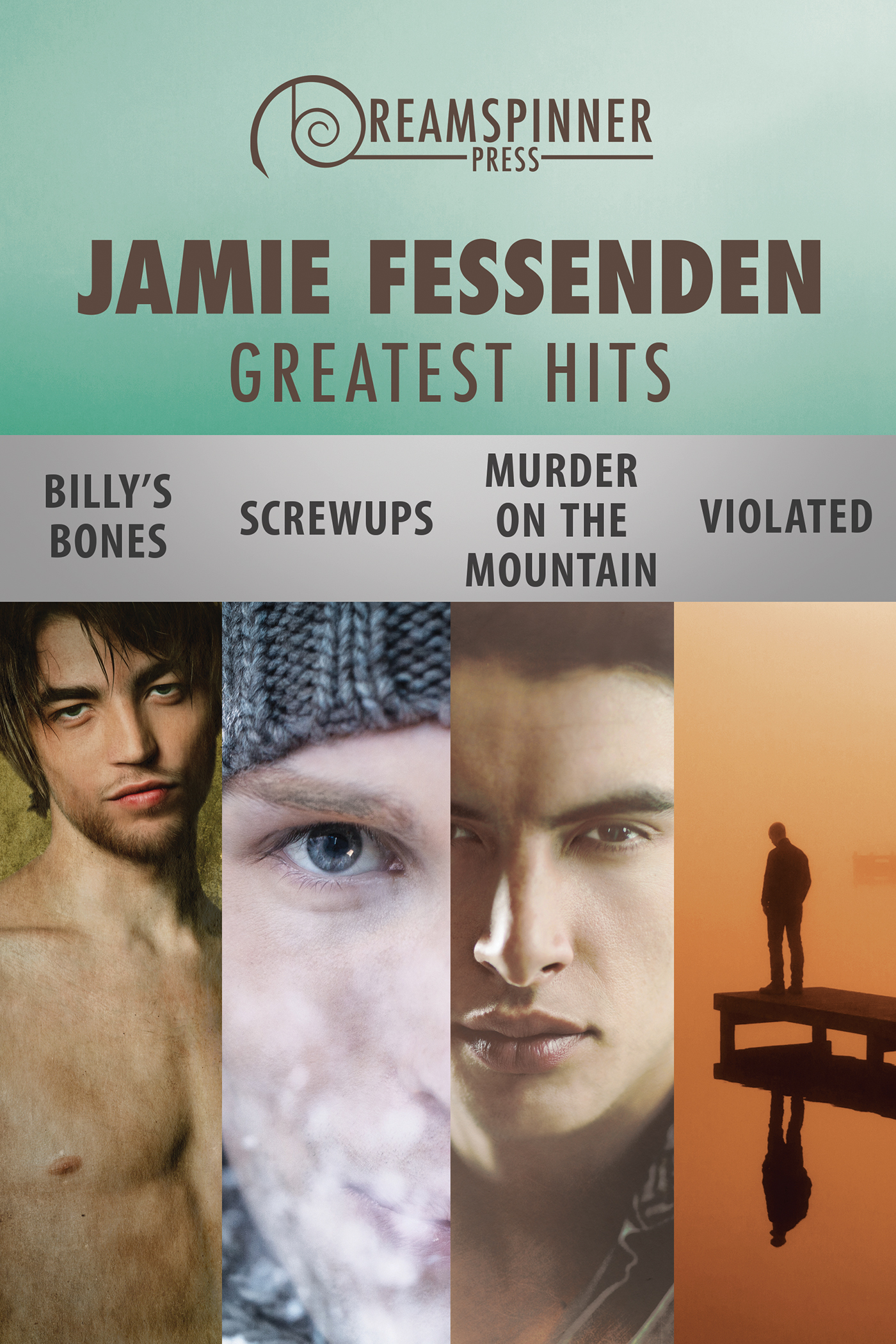 Jamie Fessenden's Greatest Hits