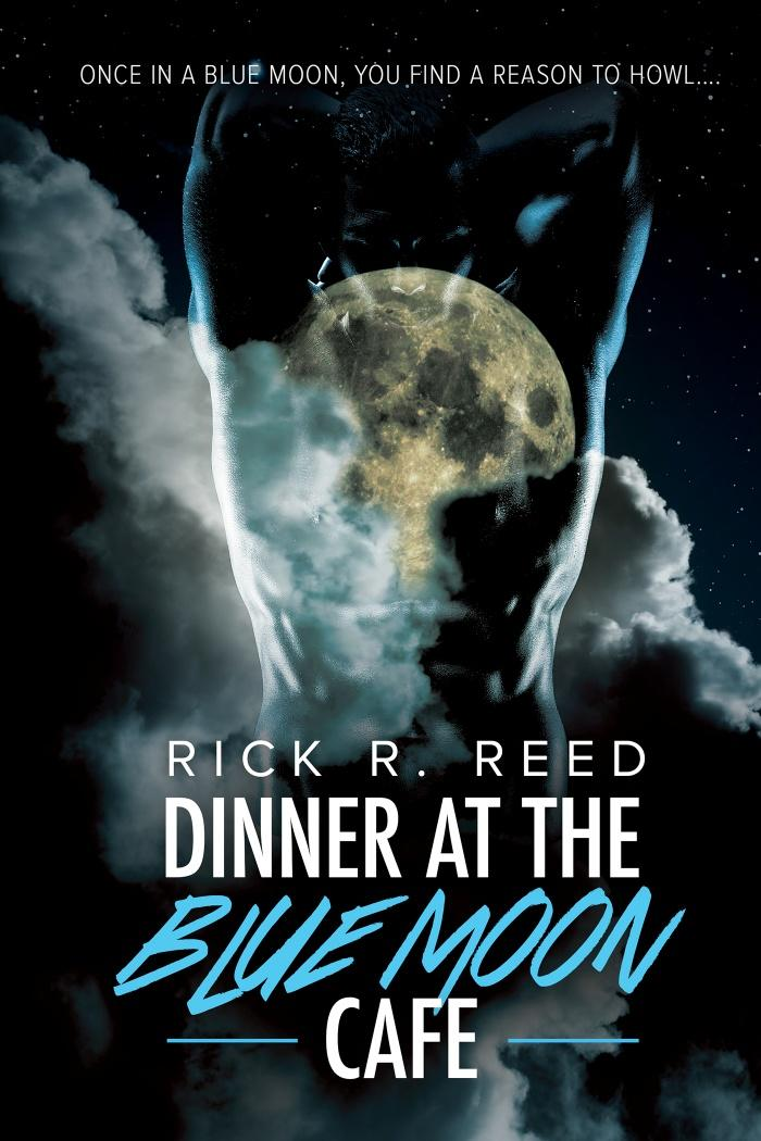 Dinner at the Blue Moon Cafe