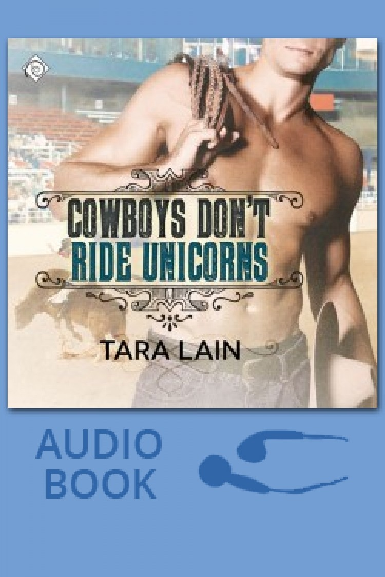 Cowboys Don't Ride Unicorns