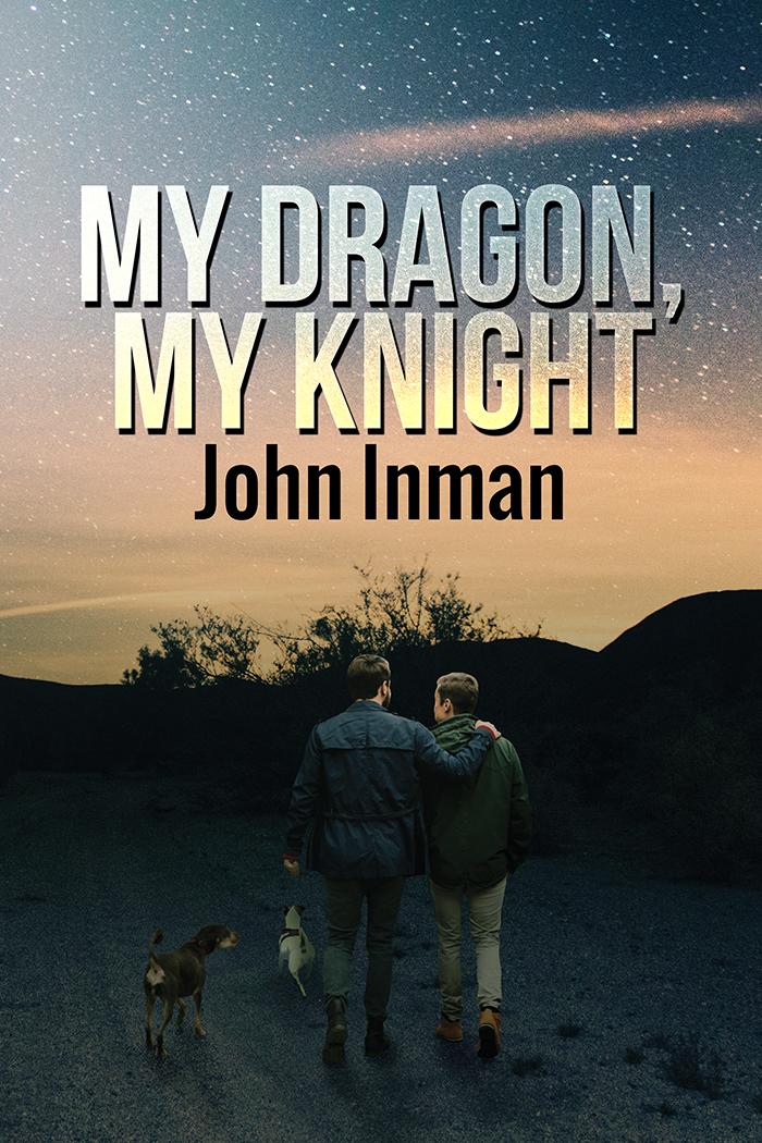My Dragon, My Knight