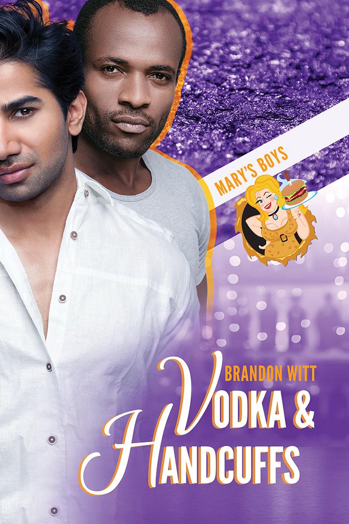 Vodka & Handcuffs