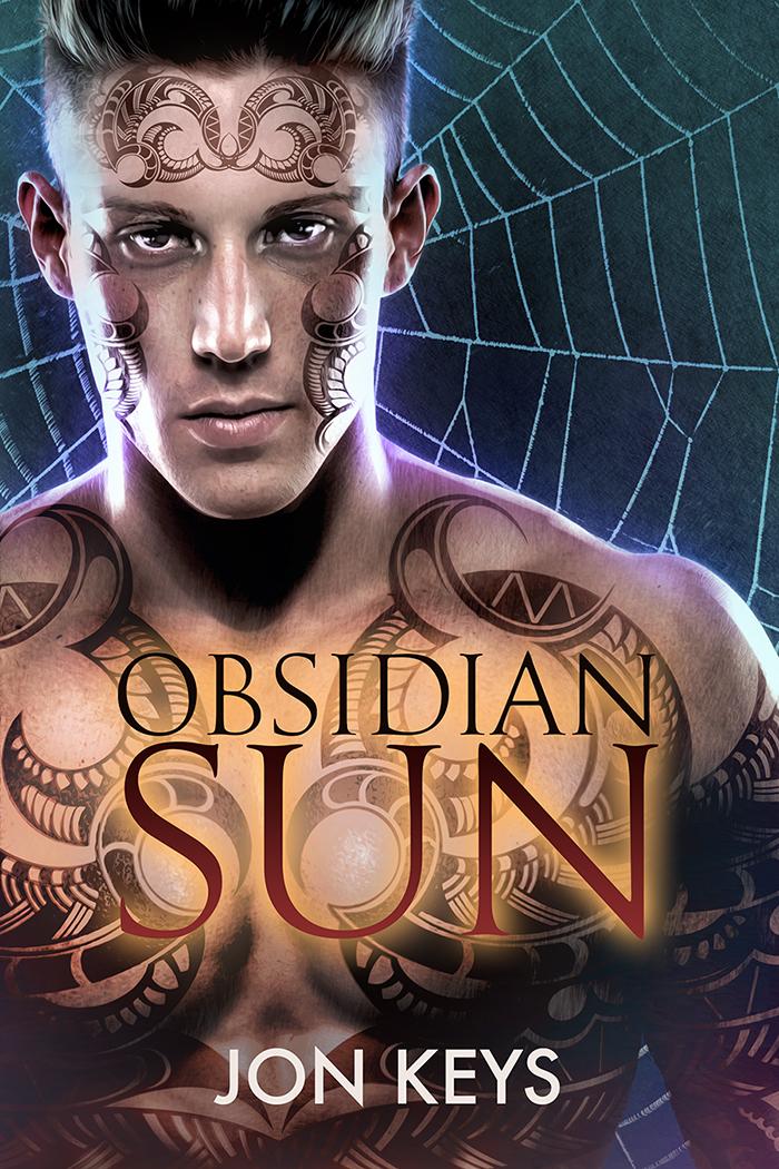 Obsidian Sun