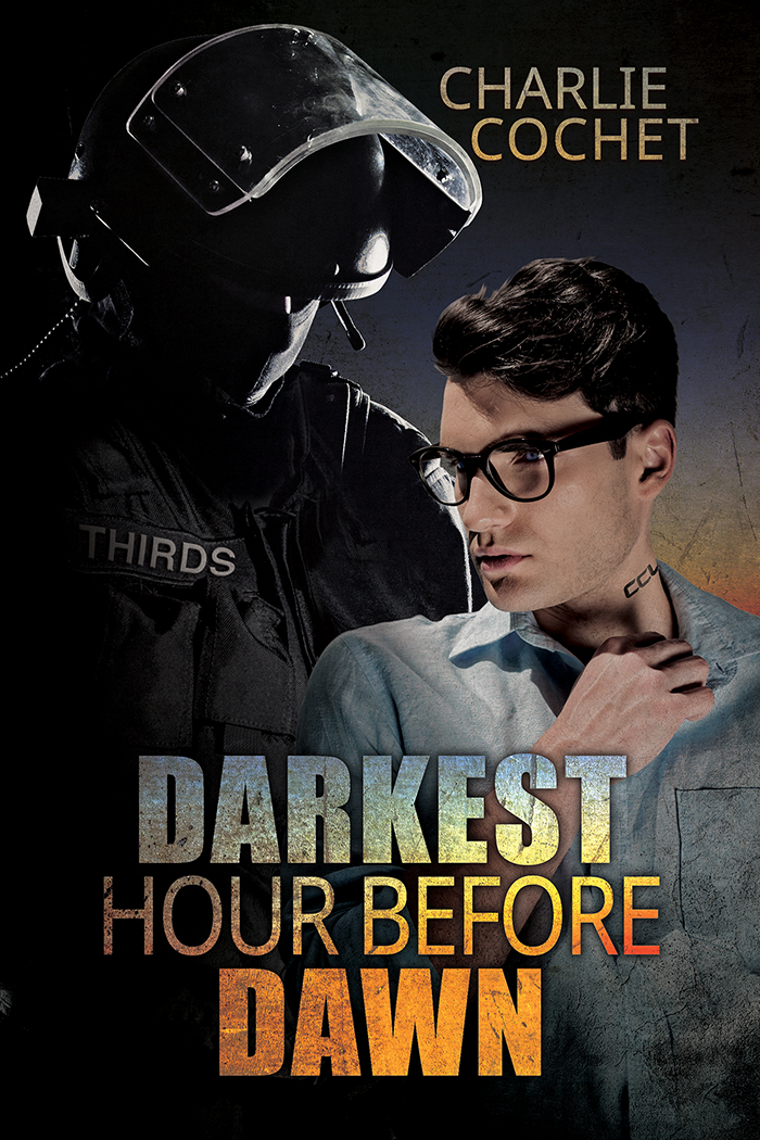 Darkest Hour Before Dawn